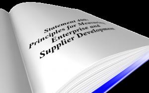 Principles for Measuring ESD
