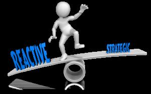 Reactive or Strategic Supplier Development