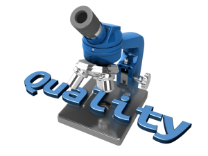 Could Supplier Development lead to an emphasis on Quality?