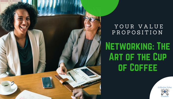 Networking Value Proposition