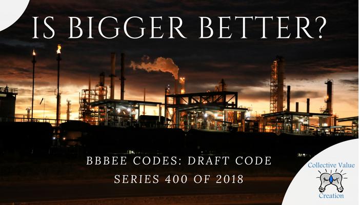 Code series 400